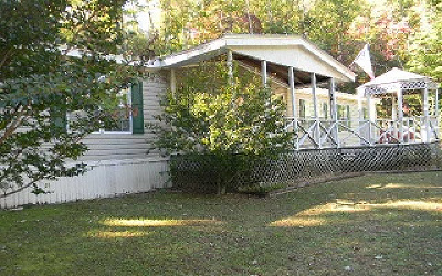 Hiawassee Single Family Home For Sale: 73 Hall Creek Rd