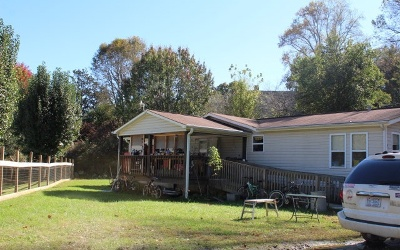Cherokee County Single Family Home For Sale: 21 West Hollow