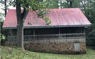 Murphy NC Single Family Home For Sale: $99,900