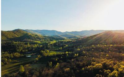 Blue Ridge Residential Lots & Land For Sale: Lot 4 Rainwood Rd