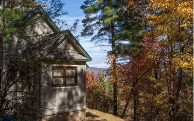 Ellijay Single Family Home For Sale: 655 Wilderness View
