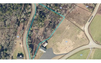 McCaysville Residential Lots & Land For Sale: 671 Mountain View Lane