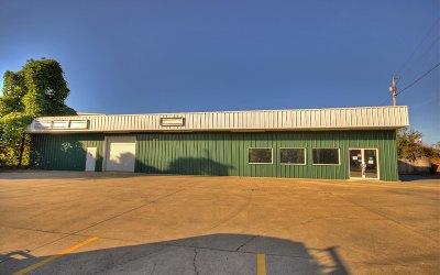 Blue Ridge Commercial For Sale: 1244 Windy Ridge Road