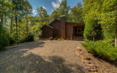 Murphy Single Family Home For Sale: 1020 Boulder Creek Road