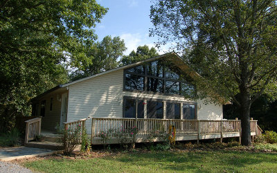 Hayesville Single Family Home For Sale: 528 Old Hwy 64 West