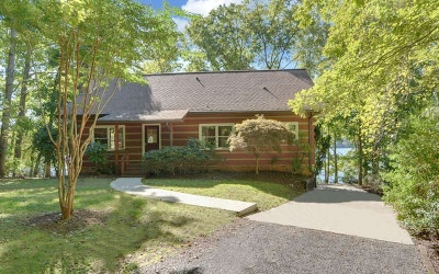 Hiawassee Single Family Home For Sale: 635 Longview Drive
