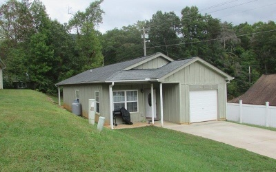 Hiawassee Single Family Home For Sale: 780 Belle Aire Commons