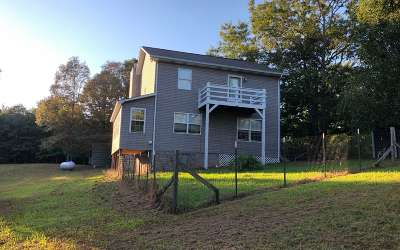 Culberson Single Family Home For Sale: 89 Brittany Ln
