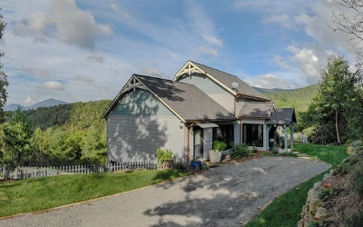 Hiawassee Single Family Home For Sale: 4184 Ridgecrest Trail