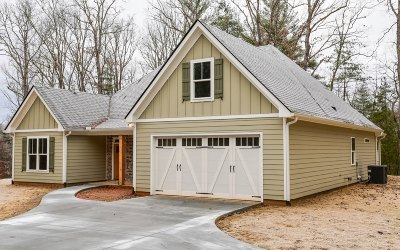Blairsville Single Family Home For Sale: 1376 Byers Road