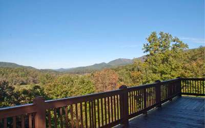 Hayesville Single Family Home For Sale: 637 Bethabara View