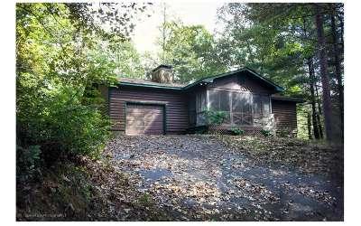 Cherokee County Single Family Home For Sale: 71 Wren Lane