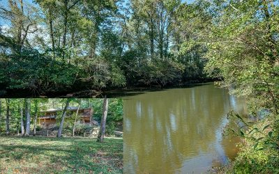 Brasstown Single Family Home For Sale: 204 Hiawassee River Rd