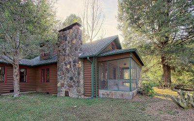 Hiawassee GA Single Family Home For Sale: $179,000