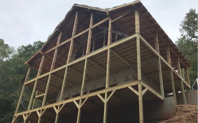 Blue Ridge Single Family Home For Sale: Lt 12 Little Creek Overloo