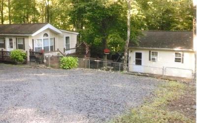 Hiawassee GA Single Family Home For Sale: $129,900