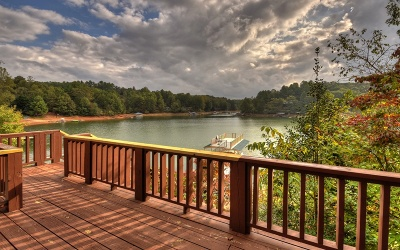 Union County Single Family Home For Sale: 1243 Forest Drive