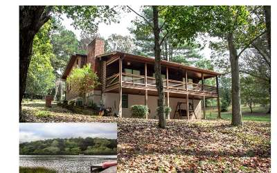 Cherokee County Single Family Home For Sale: 44 Derby Lane