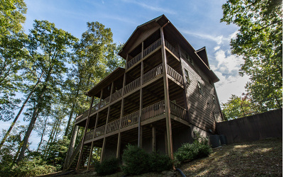 Blue Ridge Single Family Home For Sale: 1149 Overlook Rd.
