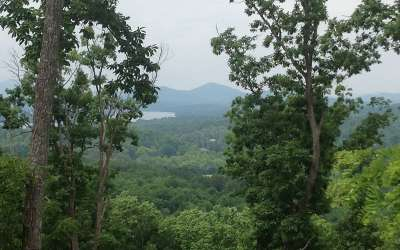 Hayesville Residential Lots & Land For Sale: 65m Ridges Overlook