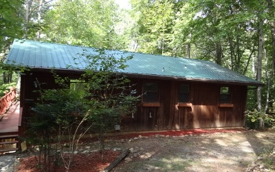 Blairsville Single Family Home For Sale: 72 Ellingsworth