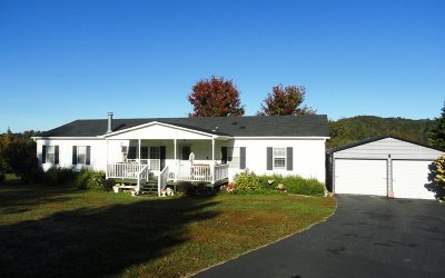 Blairsville Single Family Home For Sale: 1303 Trackrock Church Rd