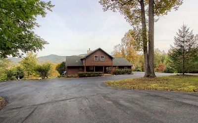 Blairsville Single Family Home For Sale: 146 Ansley Lane