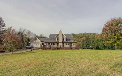 Blairsville Single Family Home For Sale: 24 Grace Mountain Road