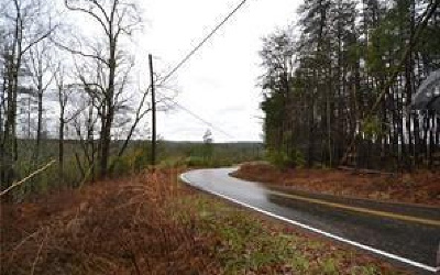 Jasper Residential Lots & Land For Sale: Henderson Mtn. Rd.