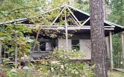 Gilmer County Single Family Home For Sale: 1167 Nugget Lane