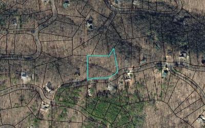 Jasper Residential Lots & Land For Sale: 3727 Shadowick Mountain