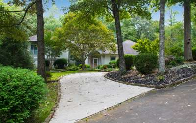 Cherokee County Single Family Home For Sale: 275 Skyline Drive