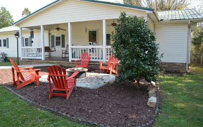 Blue Ridge Single Family Home For Sale: 303 State Street