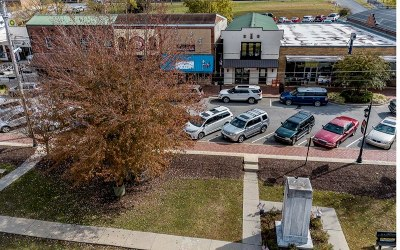 Blue Ridge Commercial For Sale: 787 E Main Street