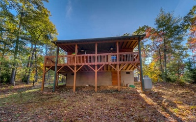 Murphy Single Family Home For Sale: 275 Fern Forest Trail