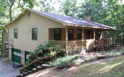 Ellijay Single Family Home For Sale: 264 Shiloh Lane
