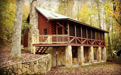 Ellijay Single Family Home For Sale: 1591 Bates Rd