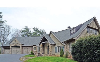 Blairsville Single Family Home For Sale: 42 W Highland Ridge