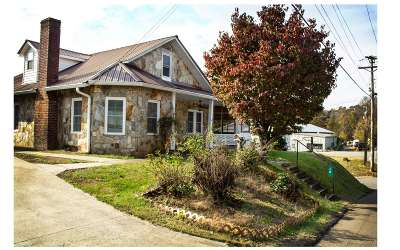 Murphy NC Single Family Home For Sale: $79,900