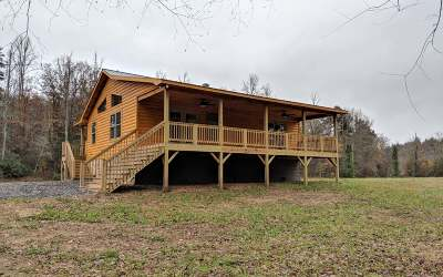 Cherokee County Single Family Home For Sale: 84 Canoe Bend