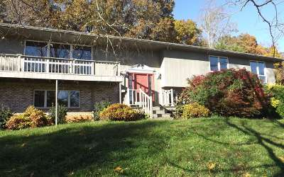 Hayesville Single Family Home For Sale: 4610 Myers Chapel Road
