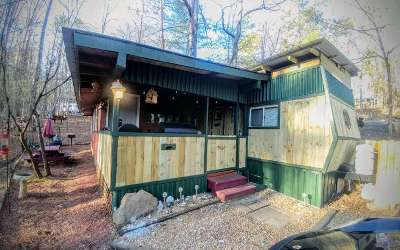 Ellijay Single Family Home For Sale: 315 26th St