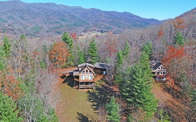 Hayesville Single Family Home For Sale: 452 White Pine Drive