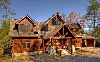 Single Family Home For Sale: 1082 Sunset Lane