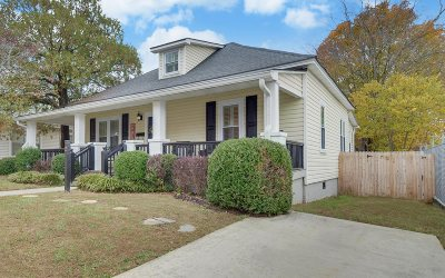 Ellijay Single Family Home For Sale: 72 College Street