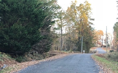 Ellijay Residential Lots & Land For Sale: Lt 42 Hickory Ridge Drive