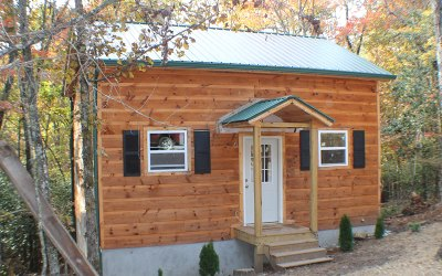 Blairsville Single Family Home For Sale: Lot 3 Hefner Road