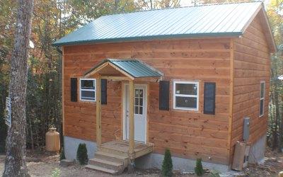 Blairsville Single Family Home For Sale: Lot 2 Hefner Road