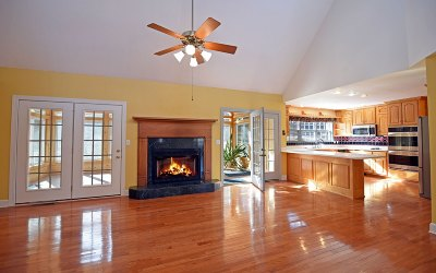 Union County Single Family Home For Sale: 171 Brandy Run