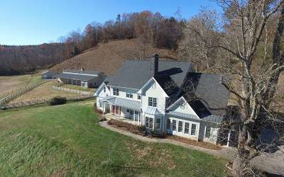 Lumpkin County Single Family Home For Sale: 619 Hamp Mill Road